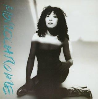 吉田美奈子 『MONOCHROME』(80年)