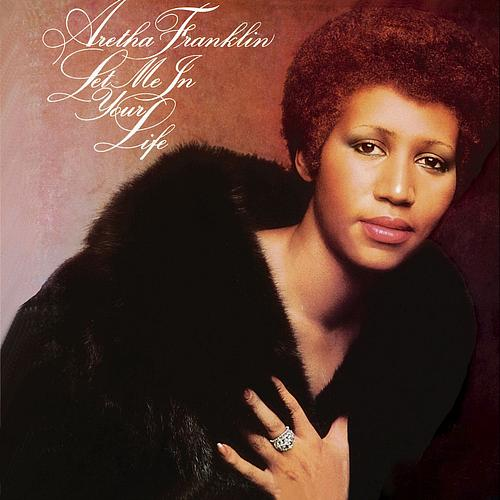 ARETHA FLANKLIN 『Let Me In Your Life』(74年)