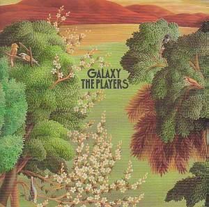 ザ・プレイヤーズ 『GALAXY』(80年)