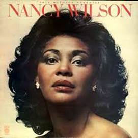 NANCY WILSON 『Mother's Daughter』(76年)