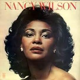 NANCY WILSON 『Mother's Daughter』(76年)
