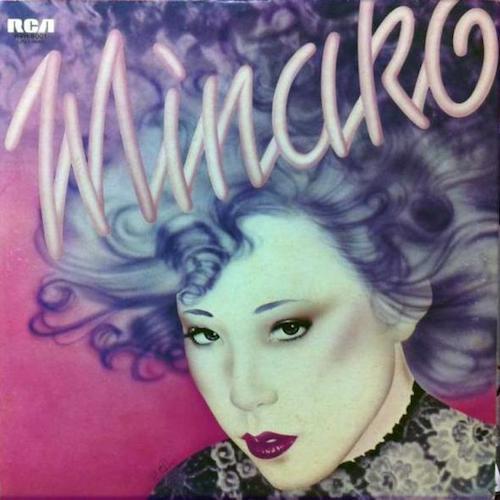 『MINAKO』(75年)