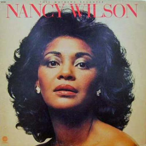 NANCY WILSON『Mother's Daughter』(76年)