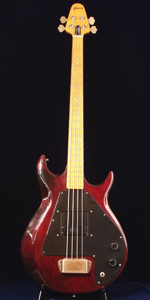Gibson - GRABBER (76年)