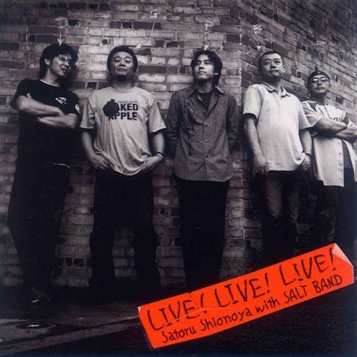 『LIVE LIVE LIVE』(02年)