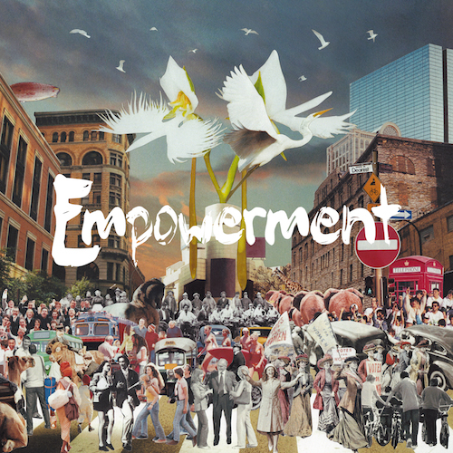 『Empowerment』(11年)