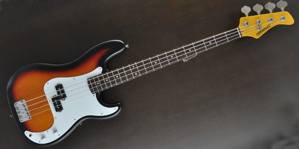 Fernandes - Precision Bass