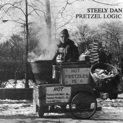『Pretzel Logic』(74年)