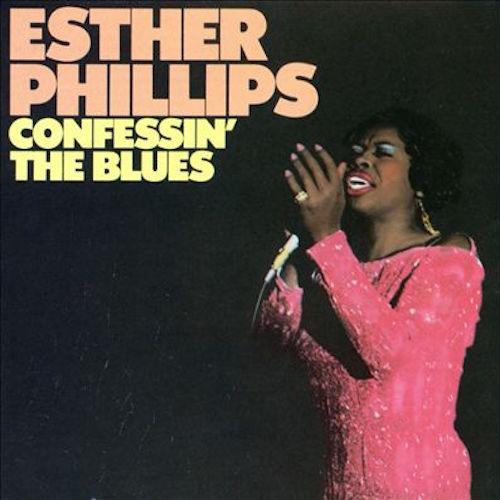 『Confessin'Blues』(70年)