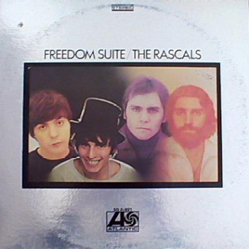 『Freedom Suites』(67年)