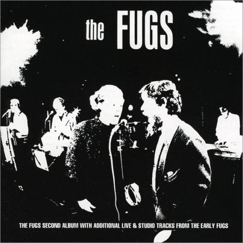 『The Fugs Second Album』(67年)