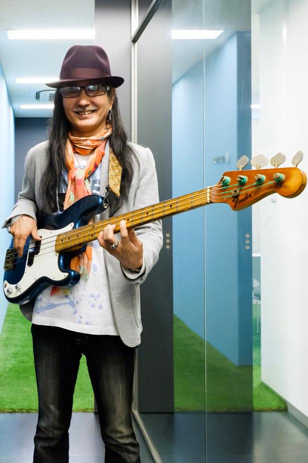 Fender 1972 Precision